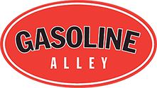 Gasoline Alley Foundation
